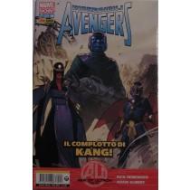 Incredibili Avengers. il complotto di Kang! n°8