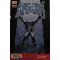 Incredibili Avengers. La tortura dei cavalieri! n°11