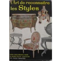 L'art de reconnaìtre les Styles