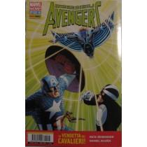 Incredibili Avengers. La vendetta dei cavalieri! n°13