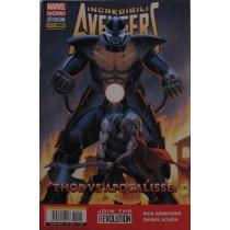 Incredibili Avengers. Thor vs apocalisse! n°6