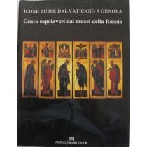 Icone russe dal Vaticano a Genova. Centro capolavori dai musei della Russia