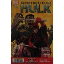 Indistruttibile Hulk. Patto col diavolo. n°8