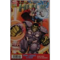 Indistruttibile Hulk. Sfida ai giganti del cielo! n°6