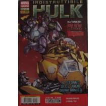 Indistruttibile Hulk. Il ritorno dell'uomo quintronico. n°3