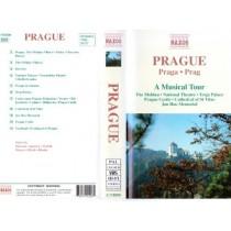 Viaggio musicale a PragaMusiche di Smetana, Janacek, ecc..  SMETANA BEDRICH