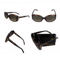 FENDI Occhiali da Sole HAVANA 5329 238. Pacco regalo gratuito
