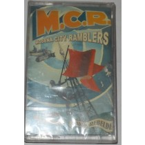 MODENA CITY RAMBLERS - RADIO REBELDE (2002) - MC..