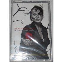 ANNA OXA - L'ETERNO MOVIMENTO (2001) - MC..