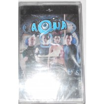 AQUA - AQUARIUS (2000) - MC..