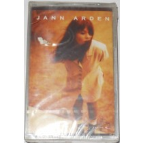 JANN ARDEN - LIVING UNDER JUNE (1994) - MC..
