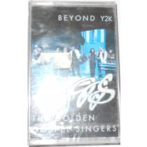 THE GOLDEN GOSPEL SINGERS  -  BEYOND Y2K (1998) - MC..