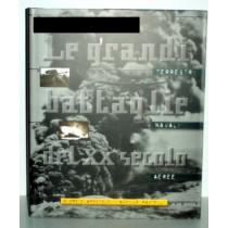 LIBRO LE GRANDI BATTAGLIE 551 PAGINE