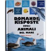 """LIBRO PER BAMBINI """"GLI ANIMALI DEL MARE"""" LITO EDITORE PREZZO COPERTINA 15,45 EU"""