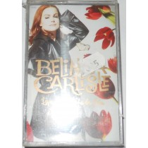 BELINDA CARLISLE - LIVE YOUR LIFE BE FREE - MC..