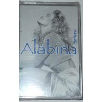 ALABINA - SAHARA (1999) - MC..
