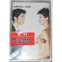 ANDREA MIRO' - OMONIMO  - MC..