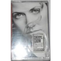SHERYL CROW - THE GLOBE SESSIONS (1998) - MC..