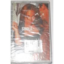 SHOLA AMA - IN RETURN (1999) - MC..