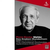 Des Knaben Wunderhorn, Adagio dalla Sinfonia n.10  MAHLER GUSTAV