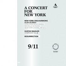 "Sinfonia n.2 ""Resurrezione""  MAHLER GUSTAV"