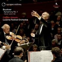 Sinfonia n.1  BRUCKNER ANTON