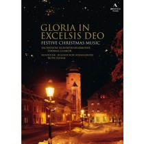 Gloria in Excelsis Deo - opere per le feste di Natale  CLAMOR THOMAS Dir