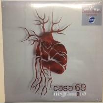 Casa 69 Negramaro LP