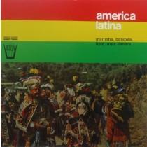 America Latina  VARI