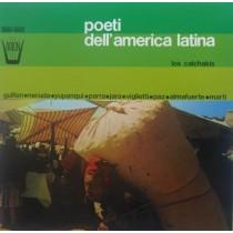Poeti dell' America Latina  LOS CALCHAKIS