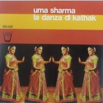 Uma sharma - La danza di Kathak  VARI