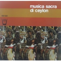 Musica sacra di Ceylon  VARI