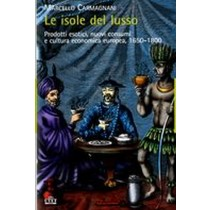 ISOLE DEL LUSSO (LE)