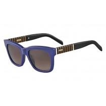 FENDI Occhiali da Sole BLUE 5351 442. Pacco regalo gratuito