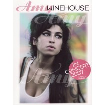 In Concert 2007 Import Amy Winehouse Dvd