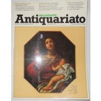 BOLAFFI ANTIQUARIATO. Anno 2, N. 6