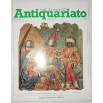 BOLAFFI ANTIQUARIATO. Anno 4, N. 23. Inverno 1981