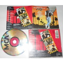 BEVERLY HILLS COP II - Soundtrack - CD
