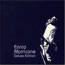 Ennio Morricone Deluxe Edition CD