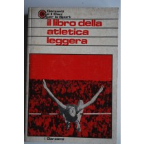 Il libro della atletica leggera