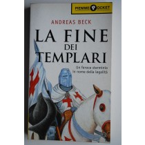 La fine dei templari