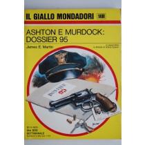 Ashton e Murdock : Dossier 95