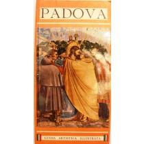 Padova. Guida artistica illustrata