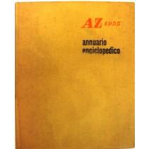 Annuario enciclopedico