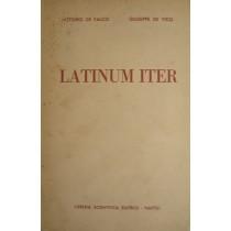 Latinum iter