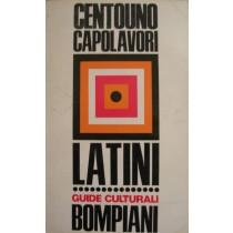 Centouno capolavori latini