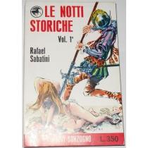 Le notti storiche Vol. 1