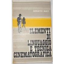 Elementi di linguaggio e tecnica cinematografica