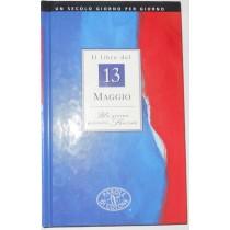 Il libro del 13 maggio
