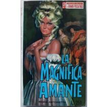 La magnifica amante Maria Antonietta